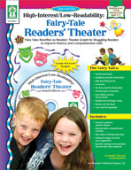 Fairy Tale Readers' Theater