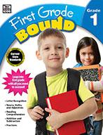First Grade Bound, First Grade