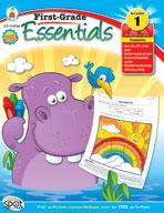 First-Grade Essentials