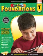 First Grade Foundations