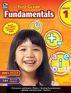 First Grade Fundamentals, Grade 1