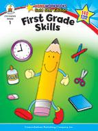 First Grade Skills, Grade 1 (ebook)