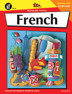French, Grades K - 5 (ebook)