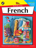 French, Middle / High School (ebook)