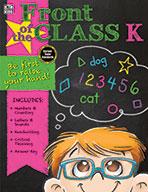 Front Of The Class, Kindergarten