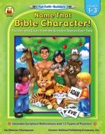 Fun-Faith Builders