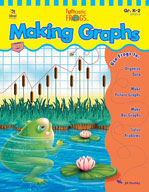 Funtastic Frogs Math Making Graphs