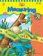 Funtastic Frogs Math Measuring