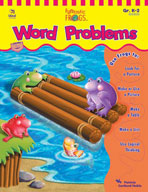Funtastic Frogs Math Word Problems