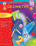 Geometry, Grades 4-5