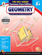 Geometry , Grades 7 - 9 (ebook)