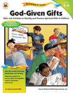 God-Given Gifts