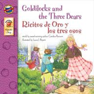 Goldilocks and the Three Bears (English/Spanish)