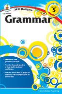 Grammar, Grade 5