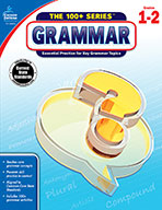 Grammar, Grades 1-2 (eBook)