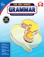 Grammar, Grades 1-2 (eBook)