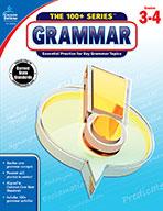 Grammar, Grades 3-4 (eBook)