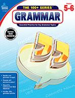 Grammar, Grades 5-6 (eBook)