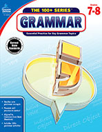 Grammar, Grades 7-8 (eBook)