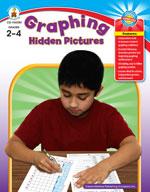 Graphing Hidden Pictures