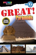 Great! Pyramids