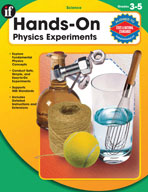 Hands-On Physics Experiments, Grades 3-5