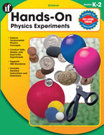 Hands-On Physics Experiments, Grades K-2