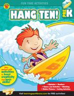 Hang Ten!