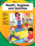 Health, Hygiene, and Nutrition, Grades 1-2