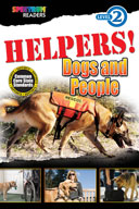 Helpers! Dogs And People
