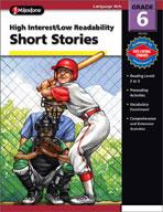 High Interest/Low Readability Short Stories