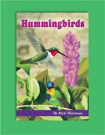 Hummingbirds by Mark Twain Media