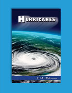Hurricanes by Mark Twain Media