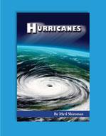 Hurricanes by Mark Twain Media