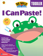 I Can Paste