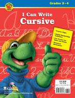 I Can Write Cursive
