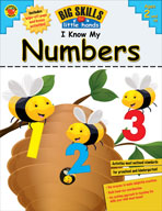 I Know My Numbers!