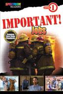 Important! Jobs