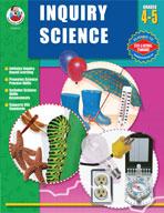 Inquiry Science, Grades 4-5