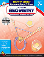 Intro to Geometry, Grades 7 - 8 (ebook)