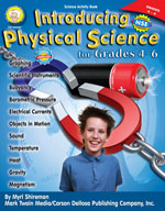 Introducing Physical Science by Mark Twain Media