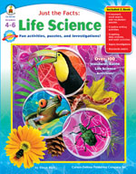 Just the Facts: Life Science