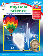 Just the Facts: Physical Science