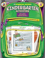 Kindergarten Activities Homework Helper