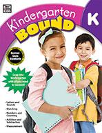 Kindergarten Bound, Kindergarten