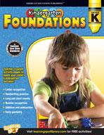 Kindergarten Foundations