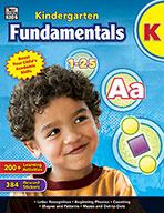 Kindergarten Fundamentals, Kindergarten