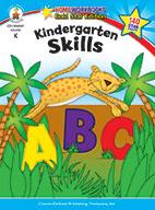Kindergarten Skills, Grade K