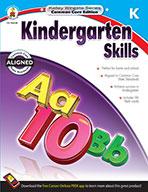 Kindergarten Skills (eBook)