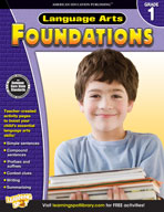 Language Arts Foundations: Grade 1